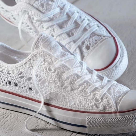 eb9ac181b301 NWT Converse CT Specialty OX Optic White W AUTHENT